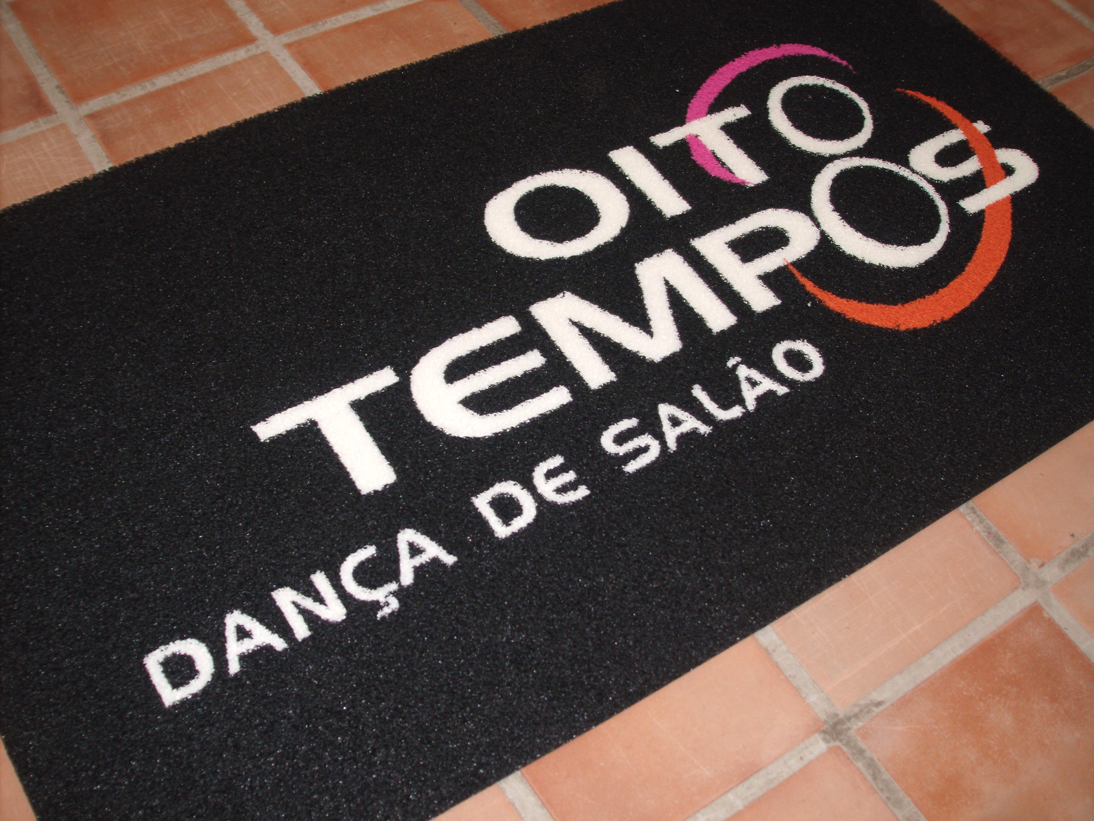 Cliente Central dos Capachos – Porto Alegre / RS - Capachos Personalizados